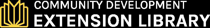 Community Development Extension Library