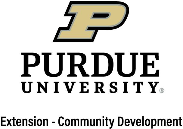 Purdue University Extension - Community Development
