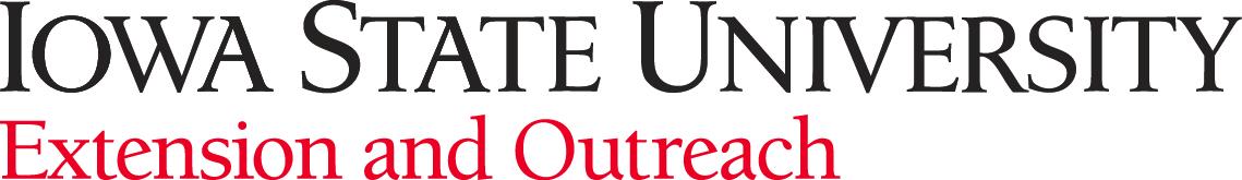 Iowa State University - Community and Economic Development