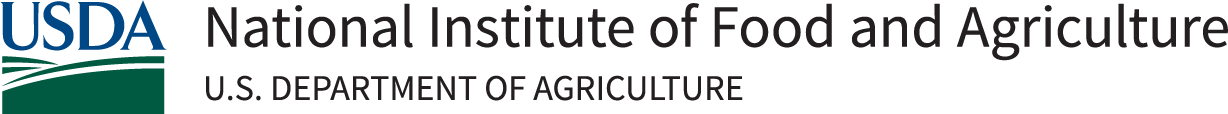 National Institute of Food and Agriculture